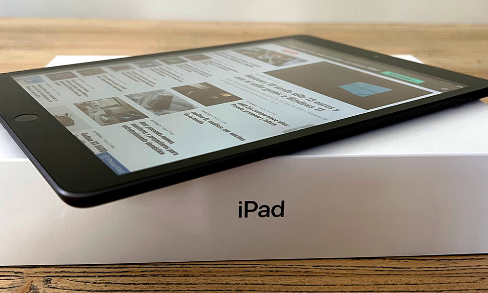 Apple iPad 2021, análisis: la novena generación del primer iPad