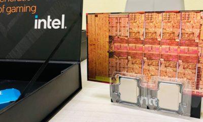 Intel Alder Lake-S: Todo lo que debes saber, te mostramos, en imágenes, cómo son los Intel Core i9-12900K y Core i5-12600K 6