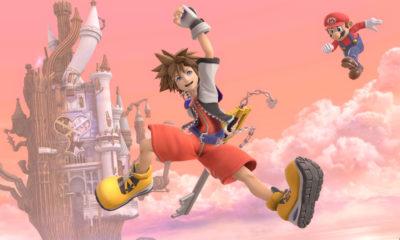 Kingdom Hearts trilogía Nintendo Switch