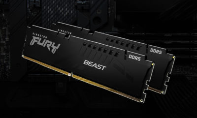 Kingston FURY Beast DDR5