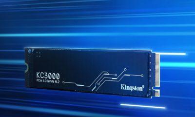 Kingston KC3000