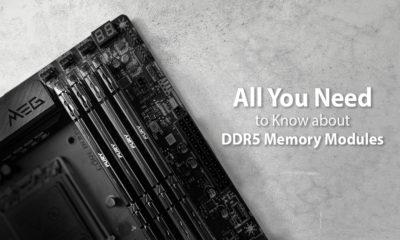 MSI aumento precio DDR5 mas caro