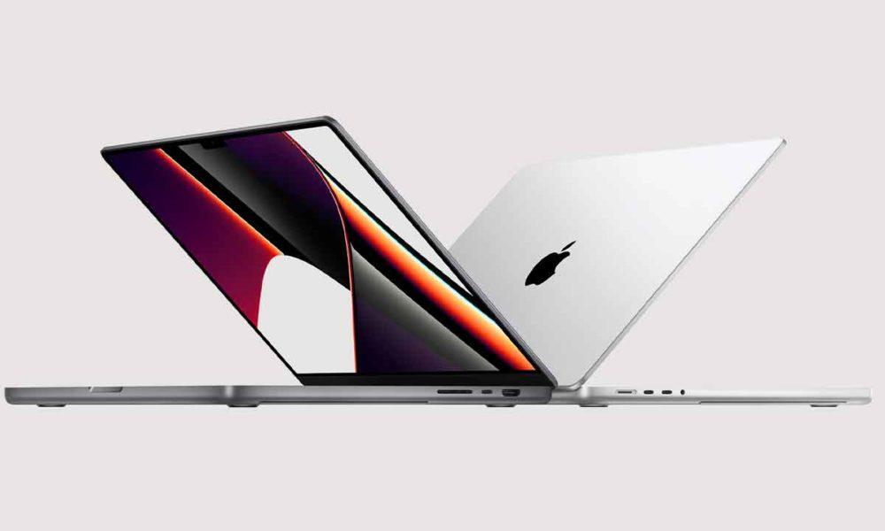 MacBook Pro 2021: fuerza bruta en 14 y 16 pulgadas