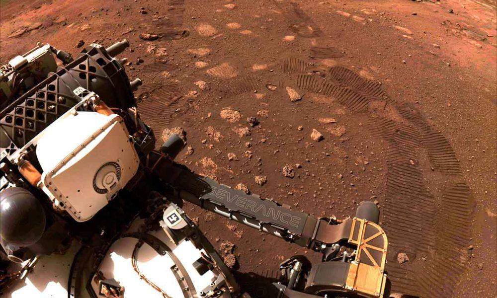 Mars Perseverance: recuperada la conexión tras dos semanas