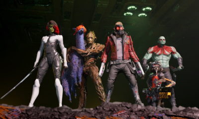 Marvel's Guardians of the Galaxy en PC