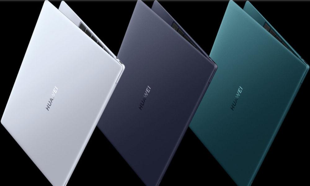 Huawei MateBook X 2021: ligero, delgado y competente
