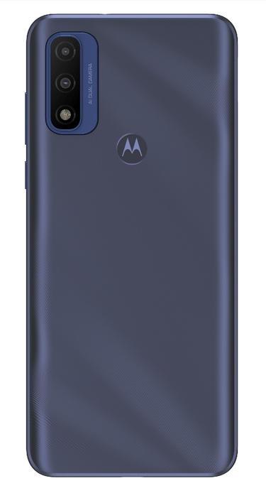 Motorola Moto G Pure es una seria propuesta para la gama de entrada 29