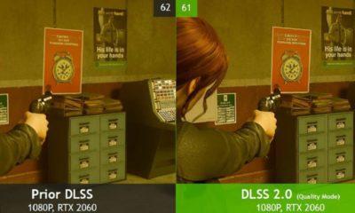 NVIDIA DLSS ya es compatible con más de 120 juegos y aplicaciones 38