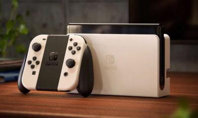 Nintendo Swtich OLED precio España