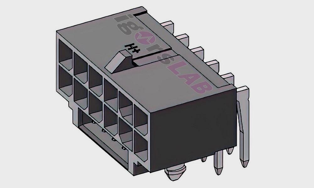 Nuevo conector 12VHPWR de 16 pines PCIE Gen5
