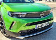 Opel Mokka-e, sellos 71