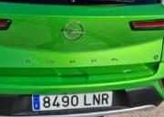 Opel Mokka-e, sellos 83