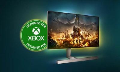 Philips Momentum 329M1RV Monitores Gaming Xbox