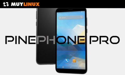 PinePhone Pro
