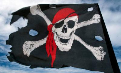 Piratería como servicio