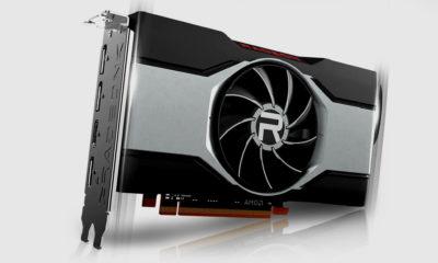 Radeon RX 6600 AMD