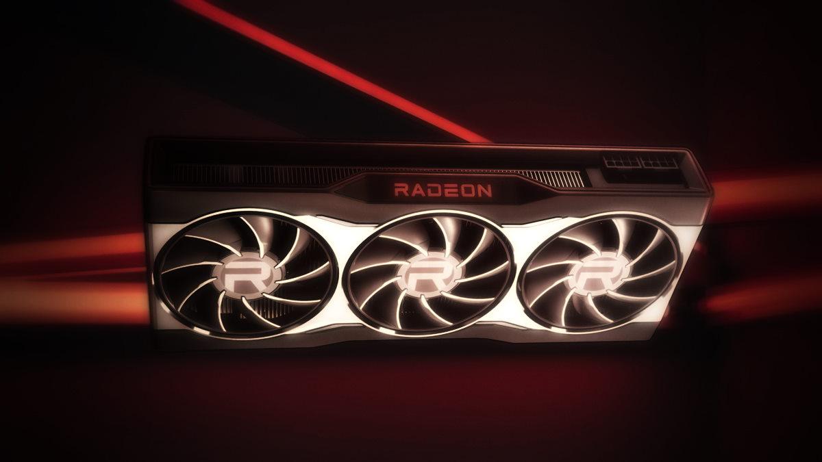 Tarjetas gráficas AMD Radeon