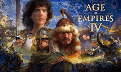 Requisitos de Age of Empires IV