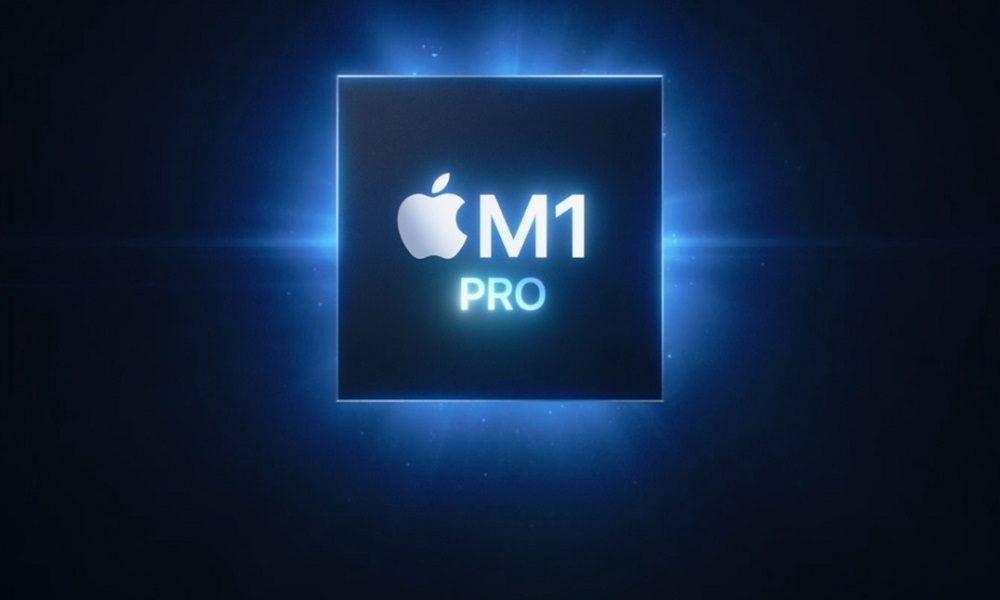 Apple presenta los SoC Apple M1 Pro y M1 Max: Un gran salto generacional