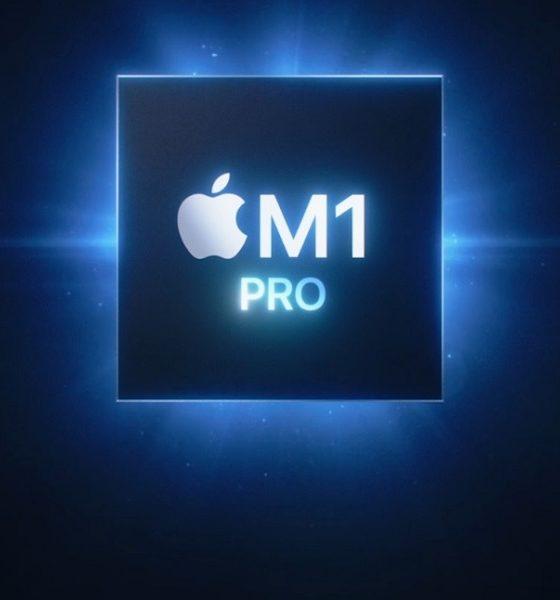 SoC Apple M1 Pro
