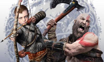 Sony God of War PC fecha