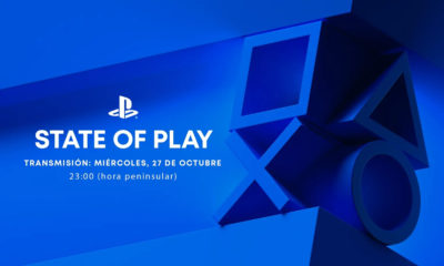 Sony PlayStation State of Play