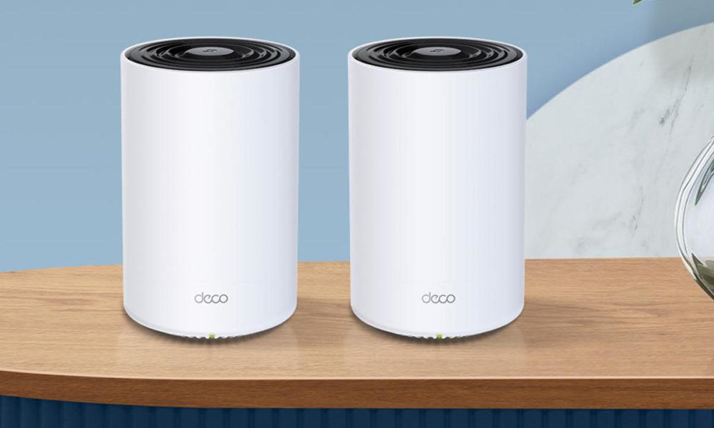 TP-Link Deco W7200, una solución económica para Wi-Fi 6