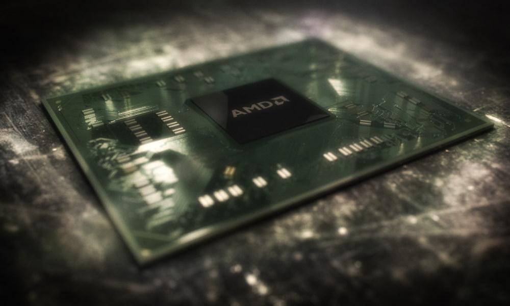 Windows 11 en procesadores de AMD