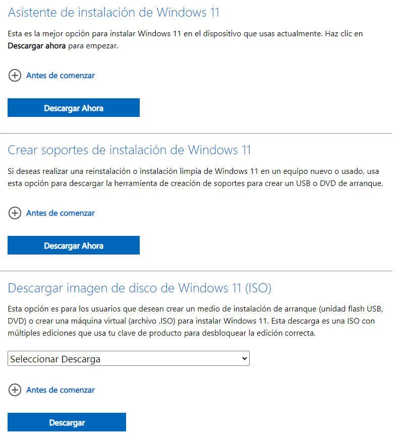 Microsoft publica Windows 11 y aquí tienes sus novedades y manera de instalarlo 46