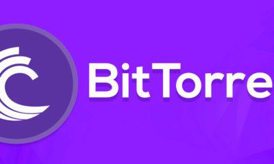 descargas en BitTorrent
