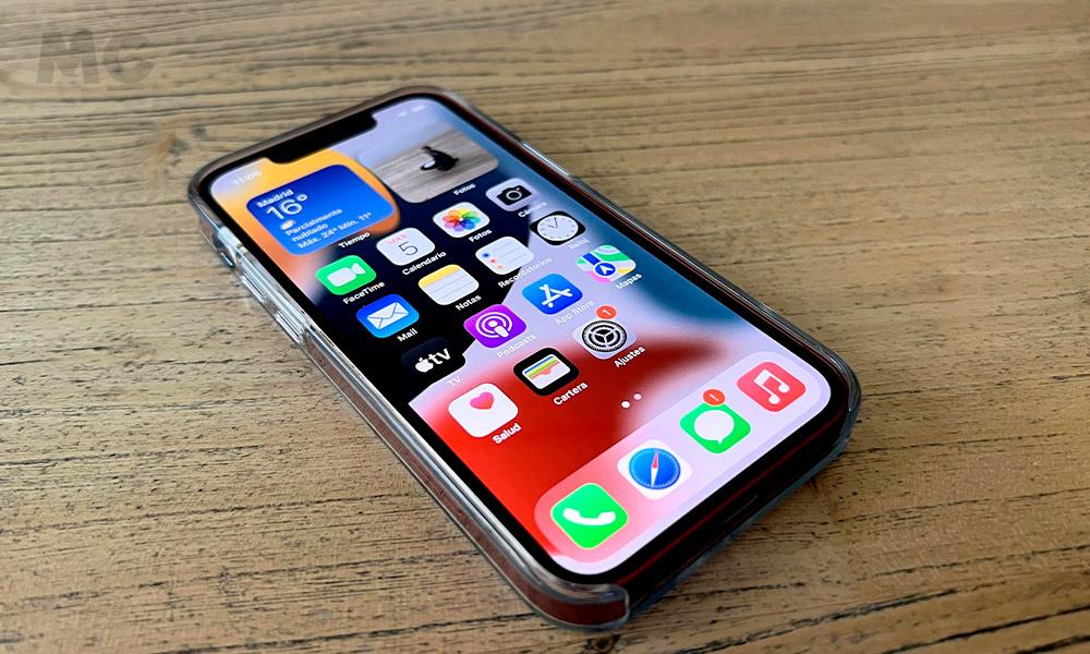 Análisis Apple iPhone 13 mini