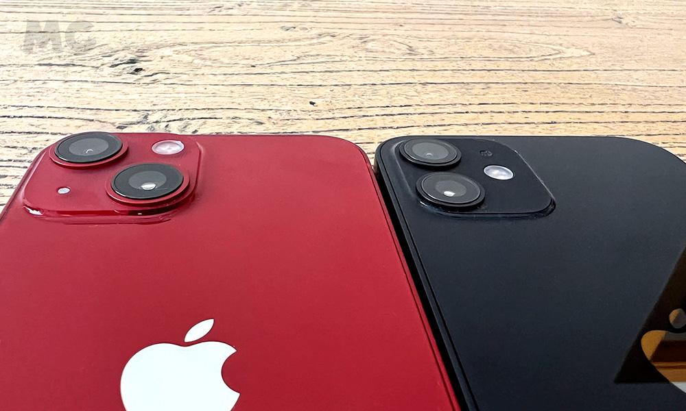 Apple iPhone 13 mini, análisis: un modelo en constante crecimiento 31