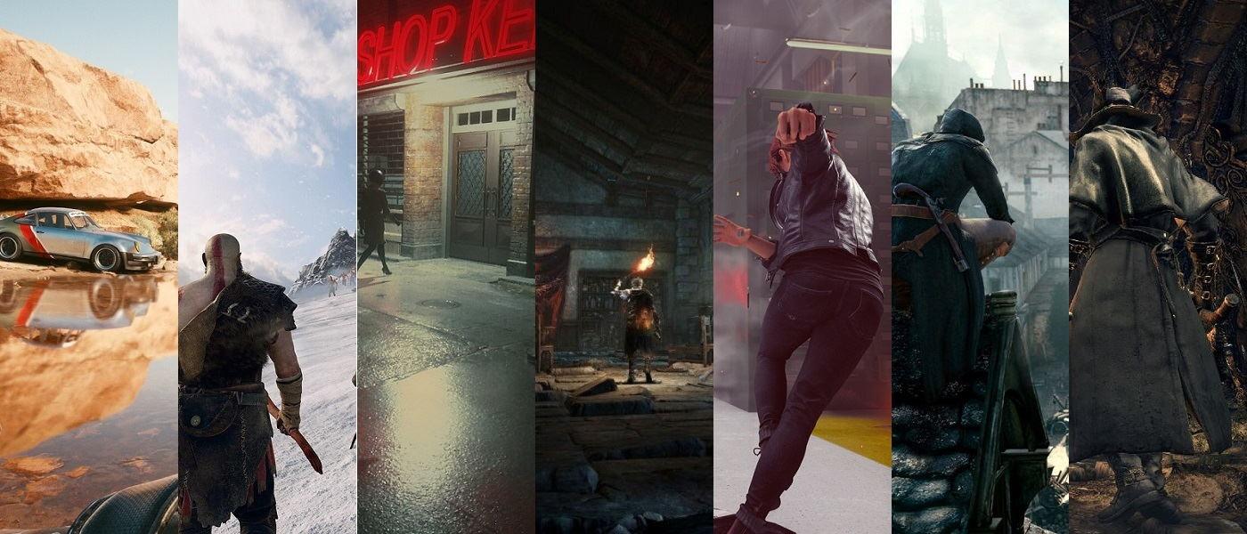juegos con mejores gráficos