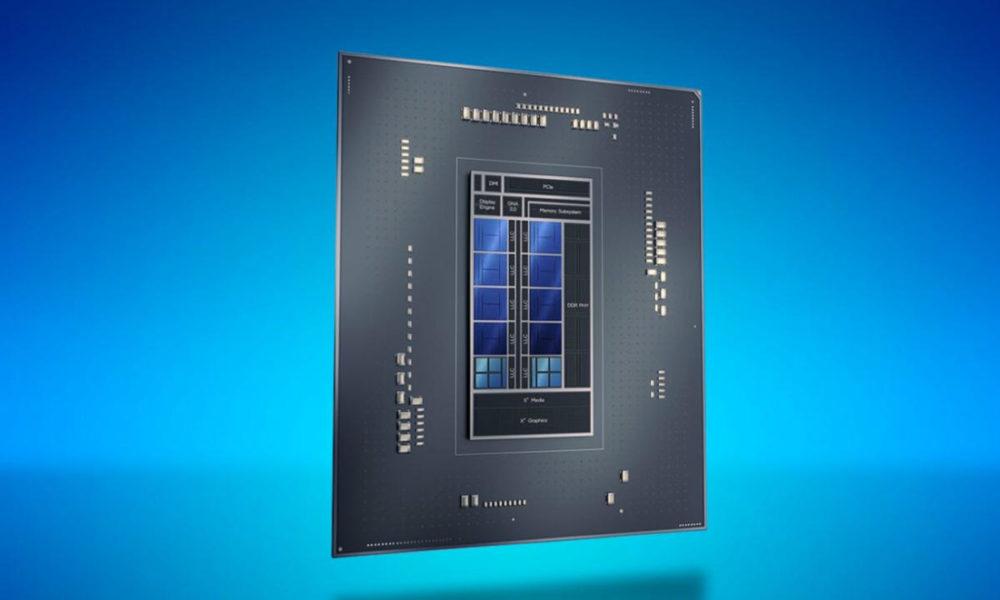 Intel Alder Lake: fechas de lanzamiento y primeras soluciones disponibles