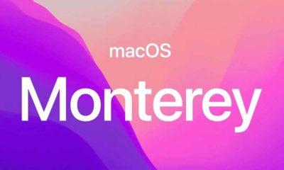 macOS Monterey ya disponible: ¿qué novedades trae?