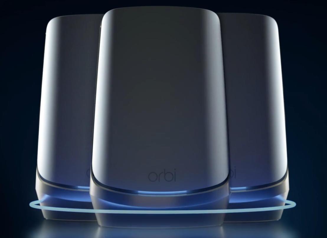 El NETGEAR Orbi con Wi-Fi 6E te impresionará, también por su precio 28