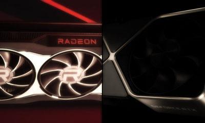 tarjetas gráficas AMD Radeon RX